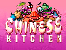 Онлайн-аппарат Chinese Kitchen
